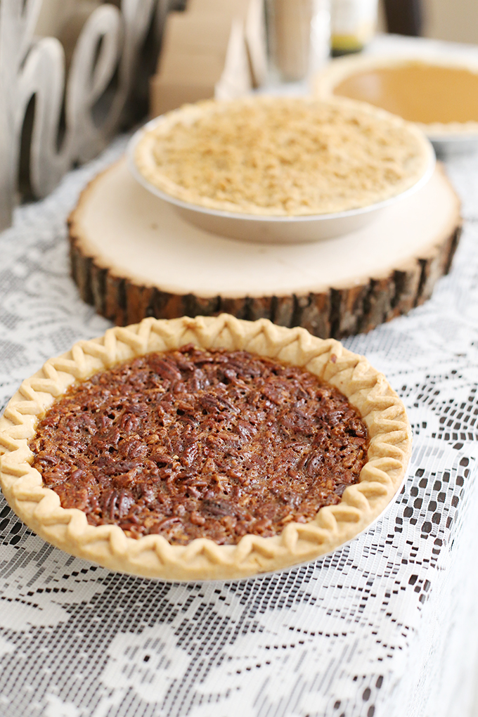 Thankgiving Pecan Pie 1 copy