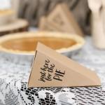 Recipe: Turkey Seasoning & Printable Pie Box