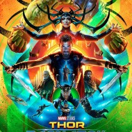 Disney: I'm Going to the Thor Ragnarok Premiere #ThorRagnarokEvent