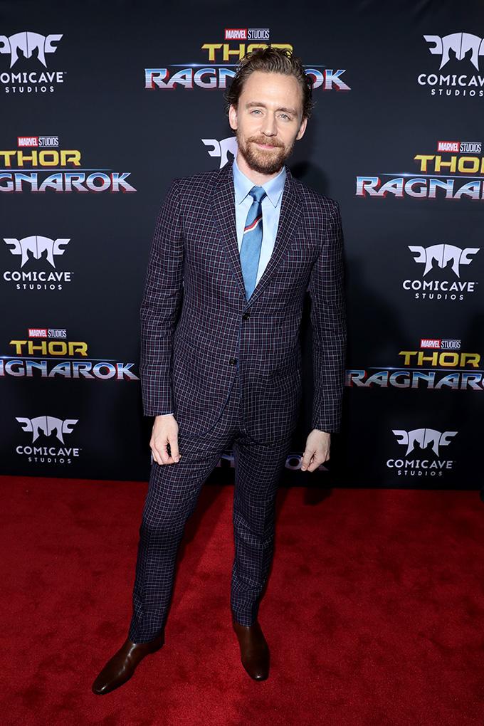 "The World Premiere Of Marvel Studios' ""Thor: Ragnarok"""