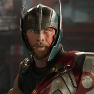 Movie Review: Marvel's Thor Ragnarok #ThorRagnarokEvent