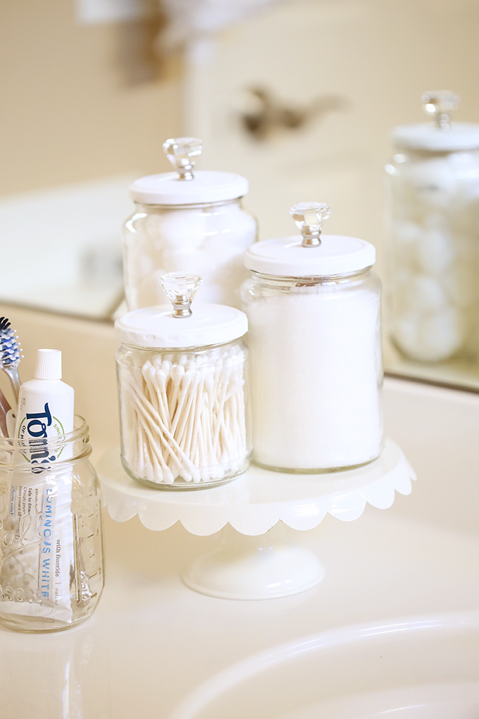 Upcycled Bathroom Jars 5 copy