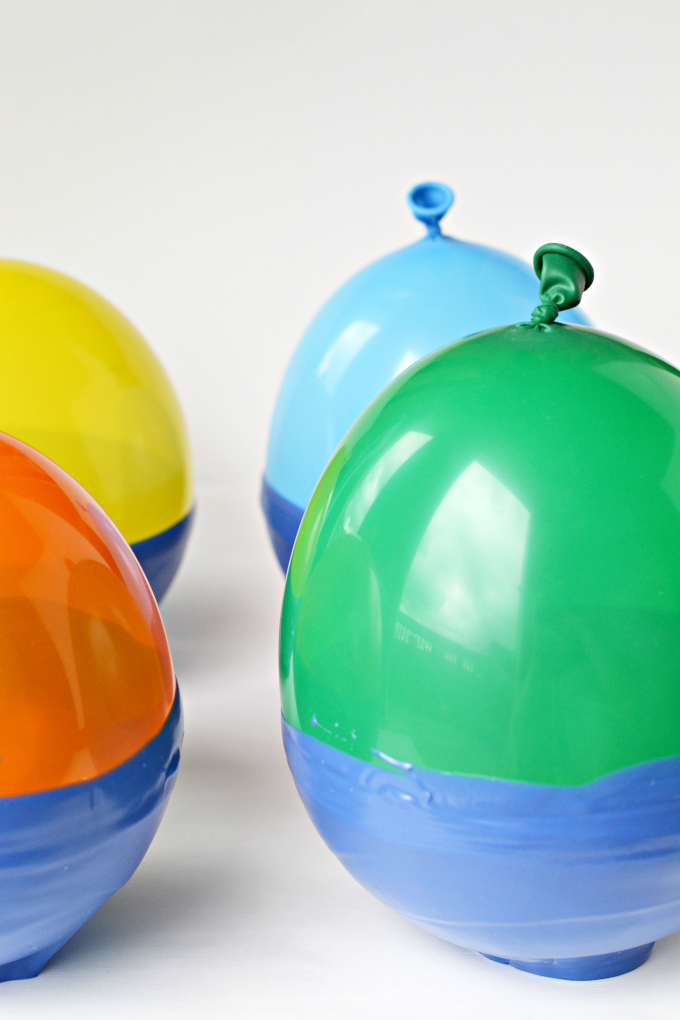 balloon shaped bowls