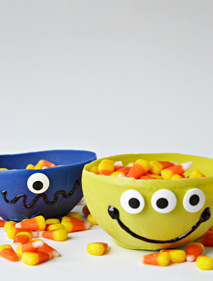 edible candy bowls
