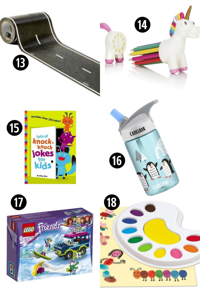 Christmas Gift Ideas for Kids copy