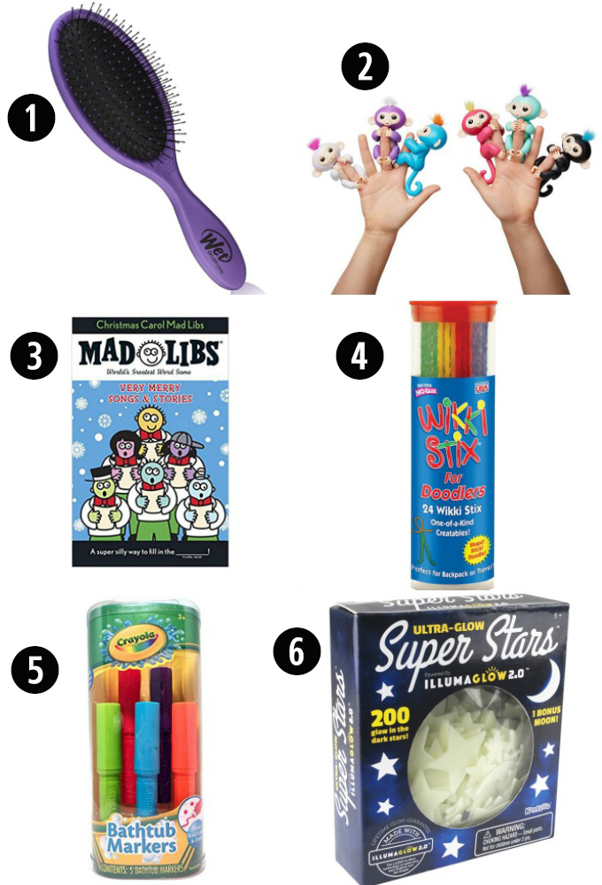 Holiday Stocking Stuffers for Kids copy