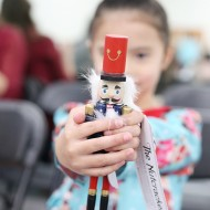 6 Tips for Taking Kids to The Nutcracker Ballet