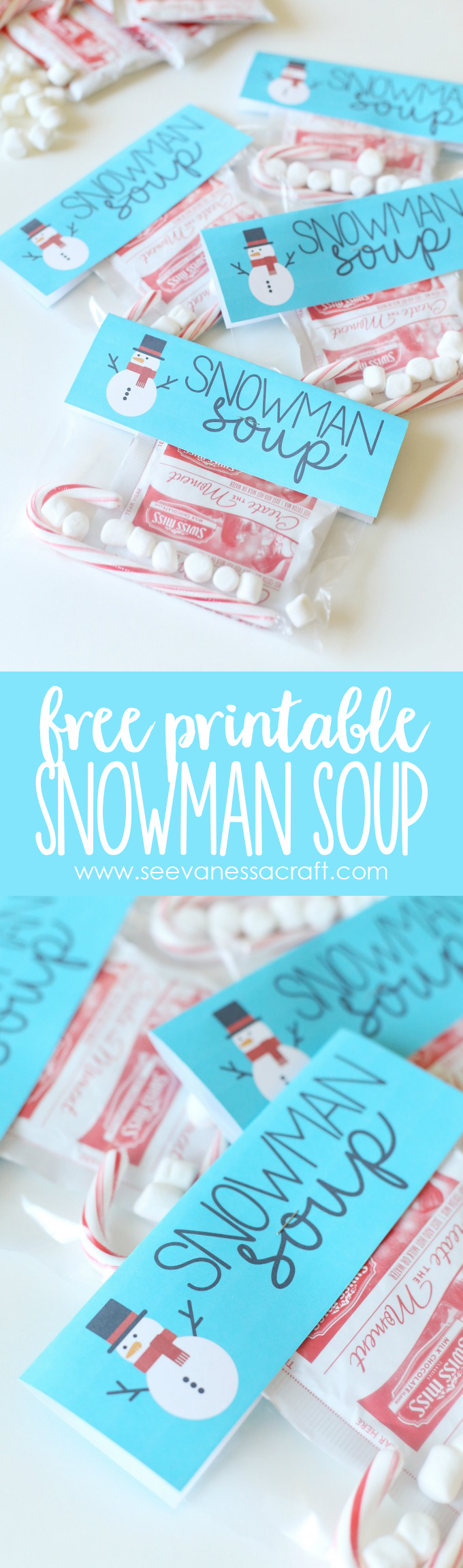 It's just a graphic of Snowman Soup Printable within reindeer