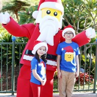 Travel: 10 Things To Do in LEGOLAND California for the Holidays