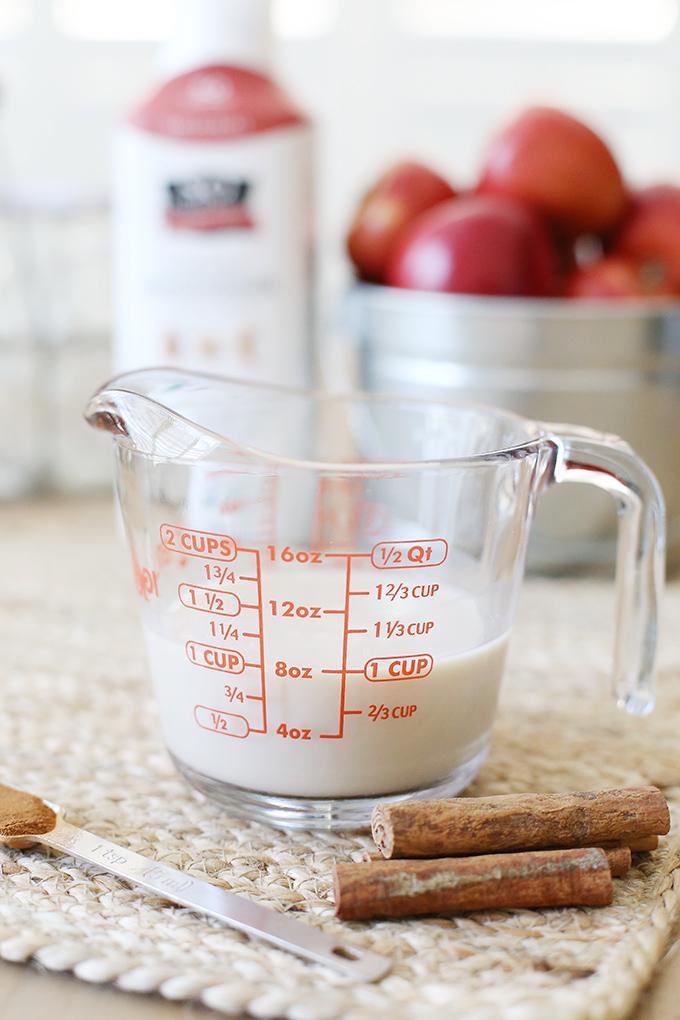 Apple Pie Protein Shake 4 copy