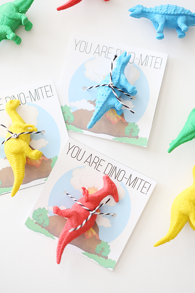 Printable Dinosaur Valentines 3 copy