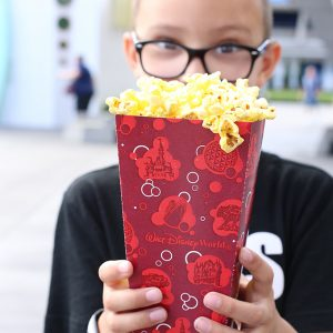 10 Must Eat Disney World Magic Kingdom Snacks