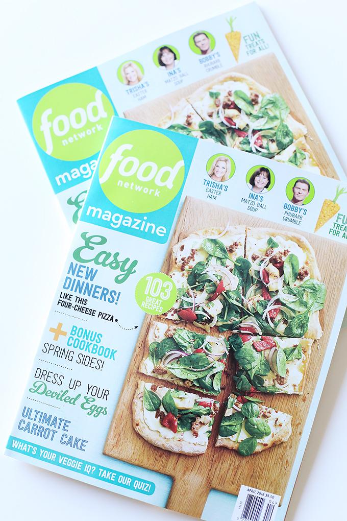 Food Network Magazine Arizona Easter Egg 1 copy