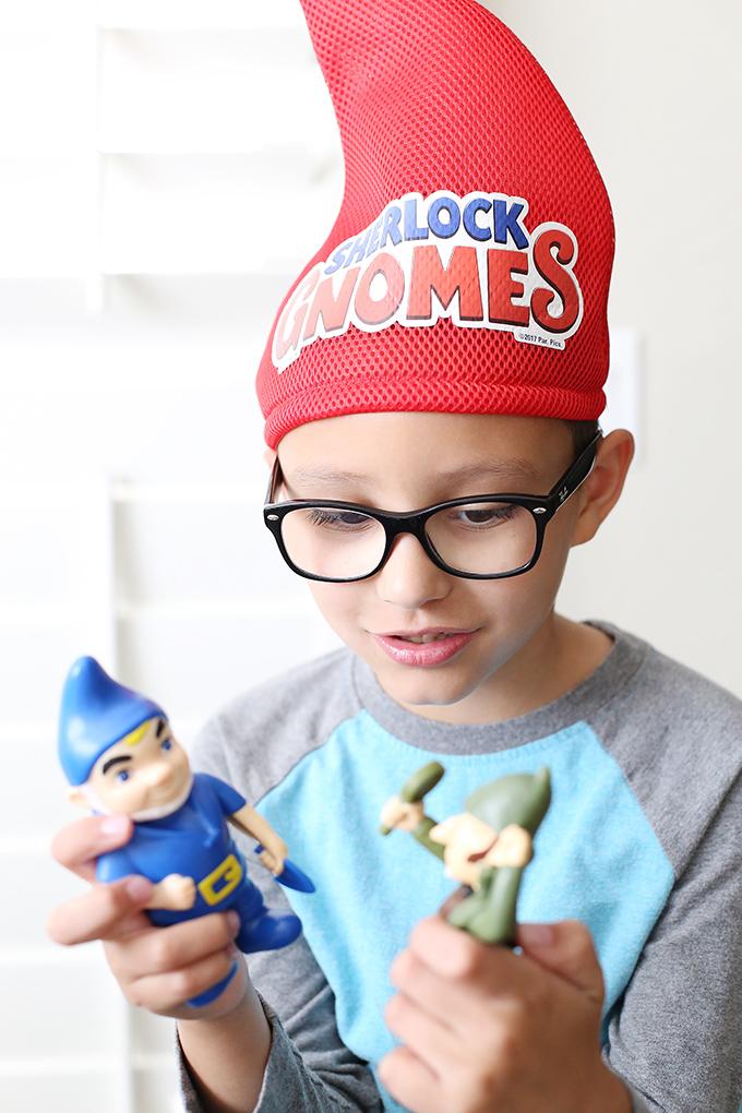 Sherlock Gnomes Frog Treats 1 copy
