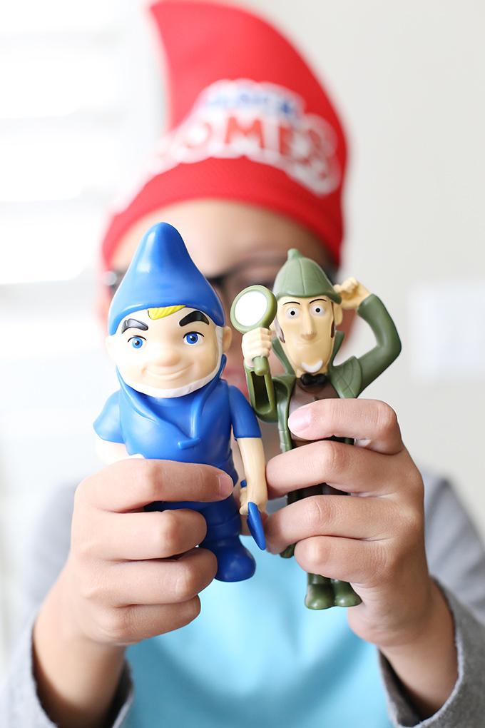 Sherlock Gnomes Frog Treats 2 copy