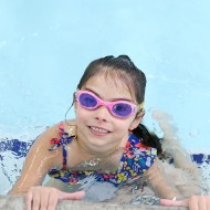 Kid Friendly: 5 Reasons Kids Should Take Swim Lessons