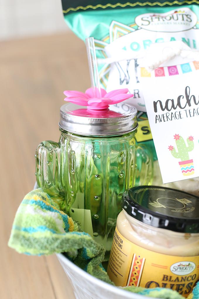 Nacho Average Teacher Gift Idea 3 copy