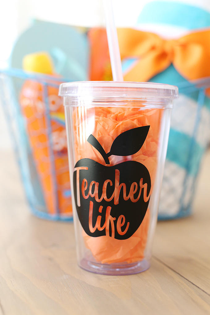 Summer Teacher Appreciation Gift Basket 3 copy