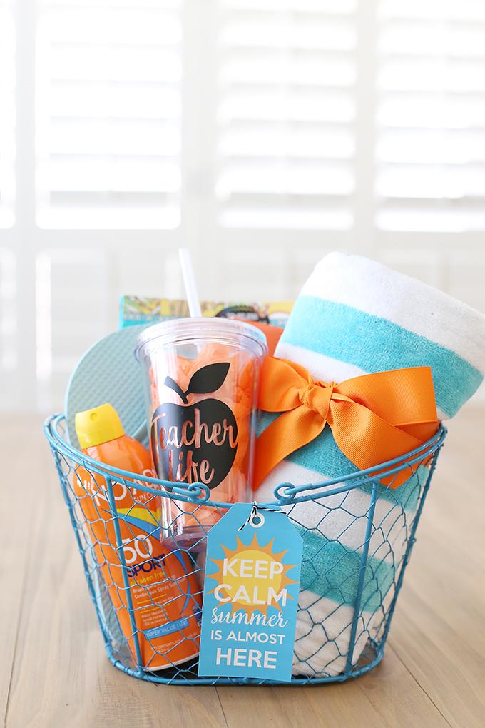 Summer Teacher Appreciation Gift Idea 5 copy