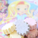Craft: Sunny Day DIY Bath Bombs
