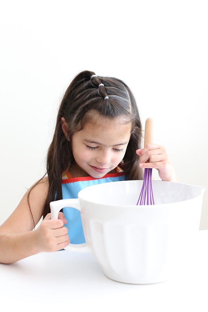Sunny Day Homemade Bath Bombs for Kids 1