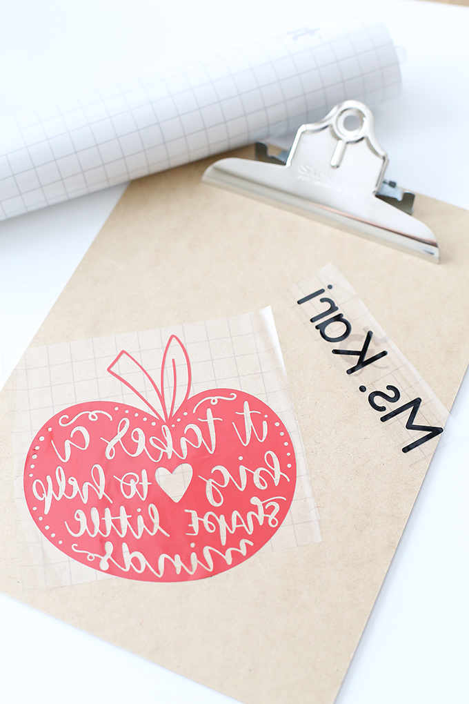 Teacher Appreciation Clipboard Gift Idea 4 copy