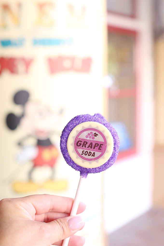 Grape Soda Cake Pop Pixar Fest copy