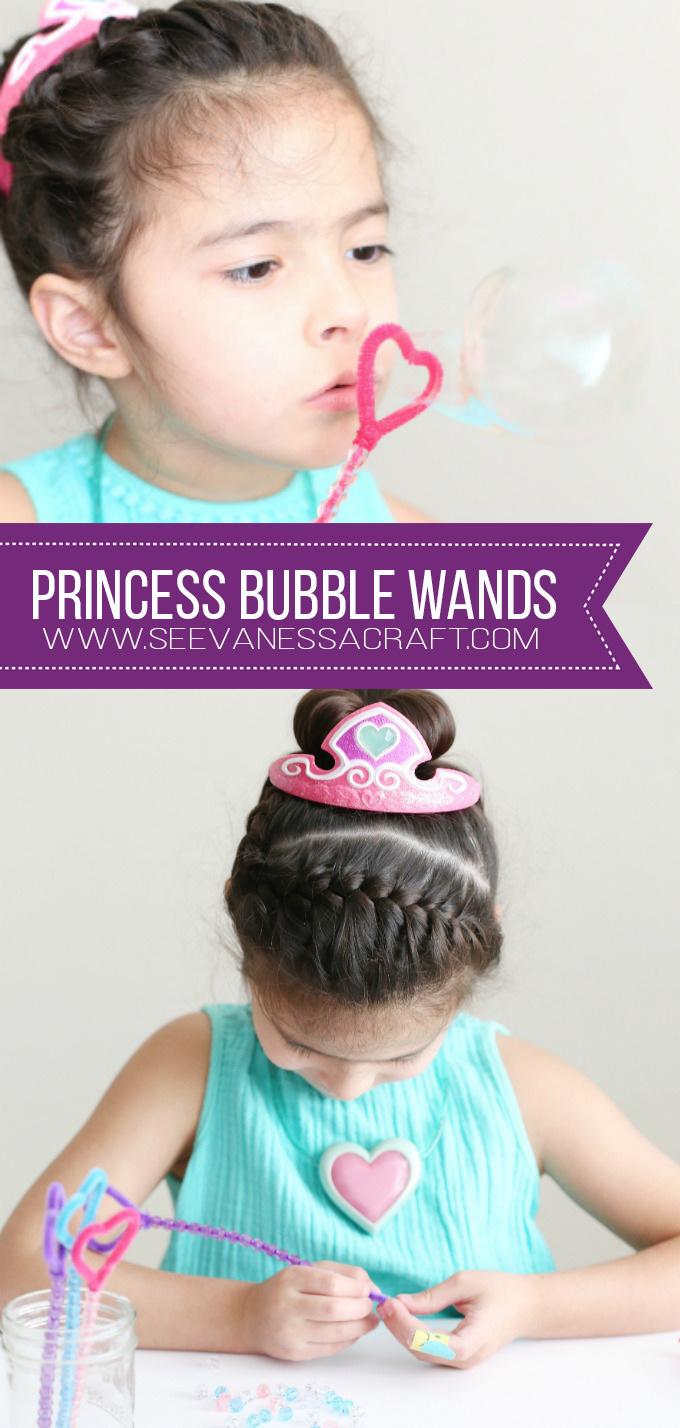 Nella the Princess Knight Bubble Wands copy