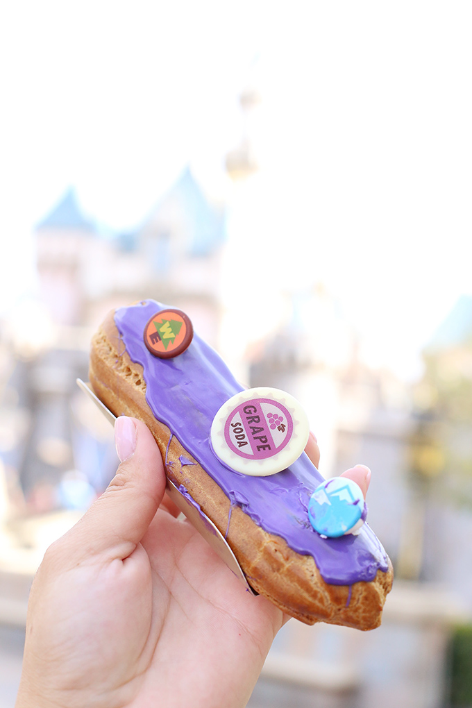 Pixar Fest Disneyland Food 1 copy