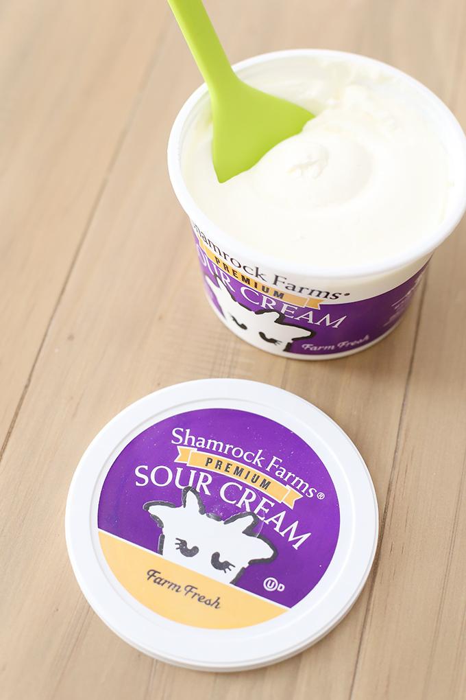 3 Ingredient Nacho Cheese Dip Recipe 6 copy