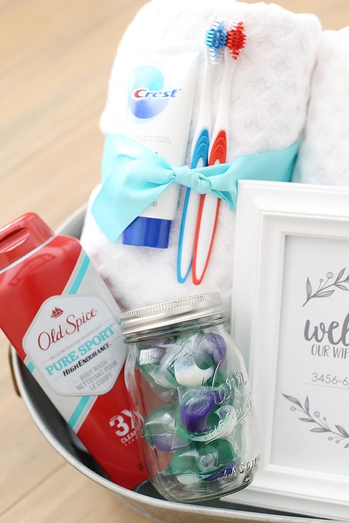 Guest Welcome Basket Idea 6 copy