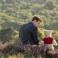 Disney: I'm Going to the Christopher Robin Premiere #ChristopherRobinEvent