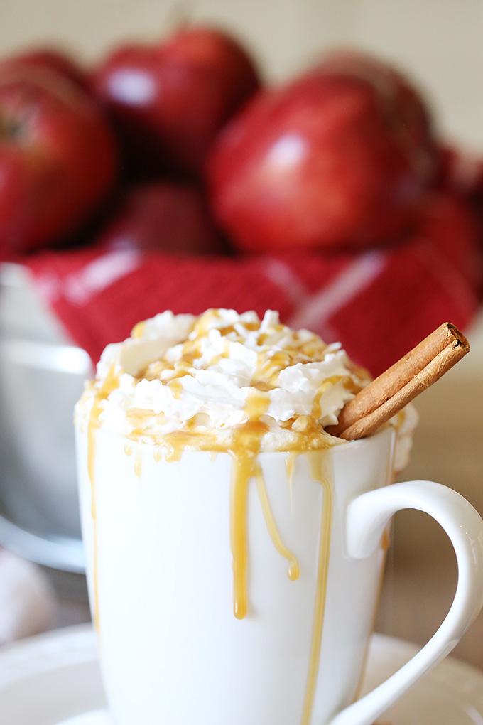 Recipe Dunkin Donuts 174 Apple Pie Coffee See Vanessa Craft