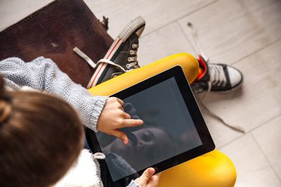 Parenting: How To Limit Screen Time for Happier and Less Anxious Kids