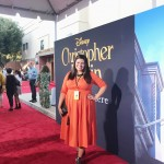 Disney: Christopher Robin Red Carpet Experience #ChristopherRobinEvent