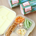 Recipe: Lunchbox Muffin Tin Mini Chicken Pot Pie