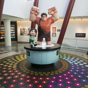 Disney: 10 Behind the Scenes Facts About Ralph Breaks the Internet