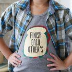 Disney: DIY Frozen Anna Shirt from Ralph Breaks the Internet