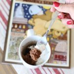 Recipe: Chocolate Mug Cake Mix Jar Gift Idea