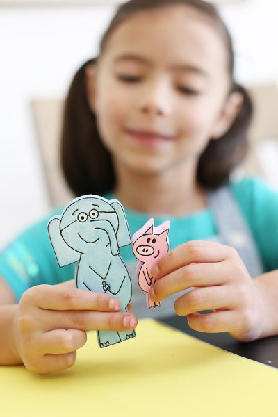 Thank-O-Rama Thankful Table Runner Activity for Kids