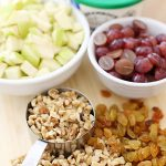 Cottage Cheese Waldorf Salad Recipe