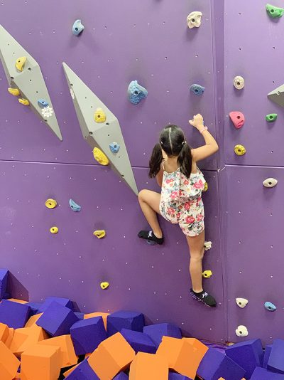 8 Fun Things to Do at Phoenix Altitude Trampoline Park