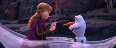 Disney Frozen 2 Parent Movie Review