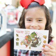 5 Reasons to Visit HGTV's Santa HQ