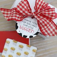 Printable Chick-fil-A Teacher Appreciation Tags