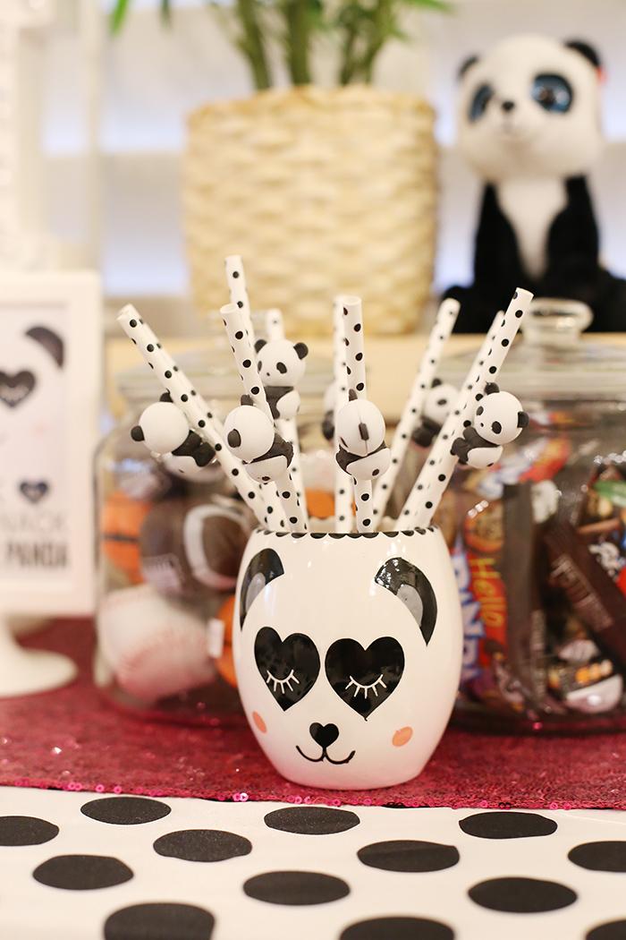 Adopt a Panda Pet Adoption Party